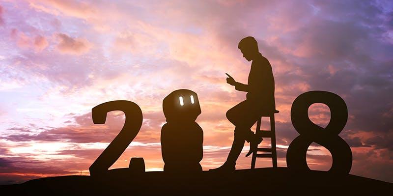 2018 Technology