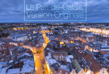 Photo of A la découverte du Pas-de-Calais en time lapse