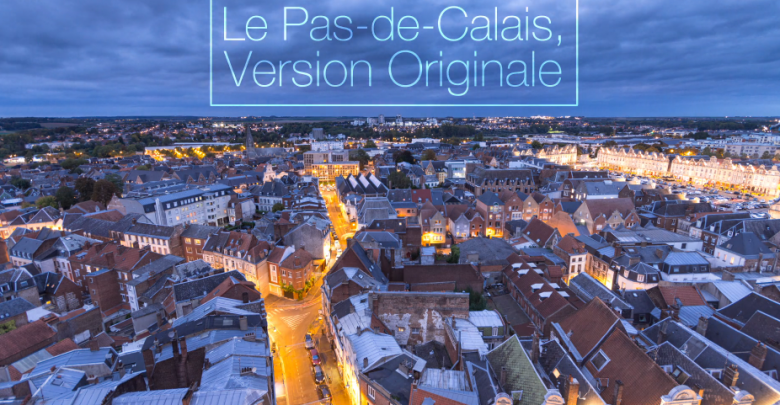 Decouverte Pas De Calais Timelapse France
