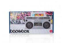 Photo of Découverte de l'enceinte bluetooth ThumbsUp Boombox DIY