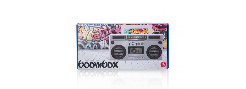 Enceinte Bluetooth Thumbsup Boombox Diy (1)