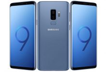 Galaxy S9 Dalle Big