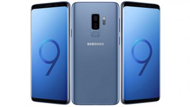 Photo of Qu'en est-il du Galaxy S9 Plus ?