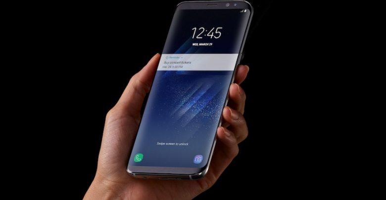 Samsung Bixby Official 1505210527351