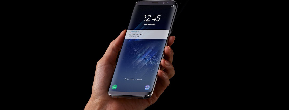Samsung Bixby Official 1505210527351