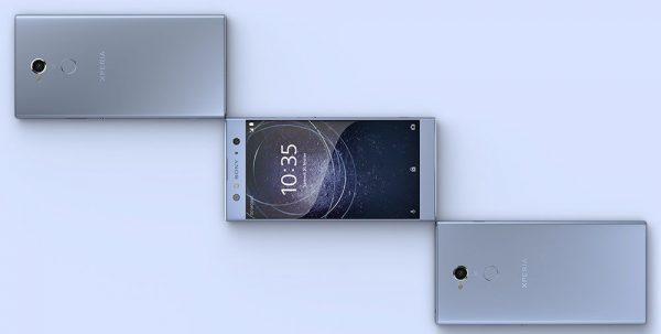 Sony Xperia Xa2 Ultra (7)