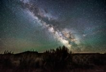 Photo of Le Dakota du Sud et le Wyoming dans un sublime time lapse en 8K – Dakotalapse