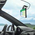 Support Voiture Magnetique Android Iottie Chargeur Sans Fil Rapide (3)