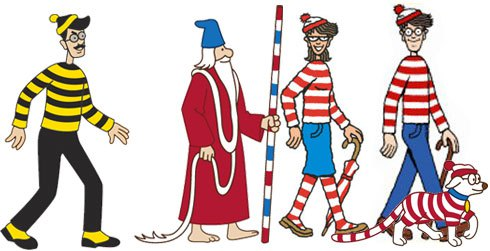 Wally And Friends