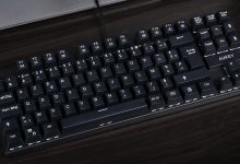 Photo of Découverte du clavier mécanique gamer Blue Commutateurs AUKEY KM-G9