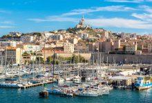 Marseille General Info
