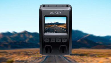 Dashcam Aukey Dr02 (5)