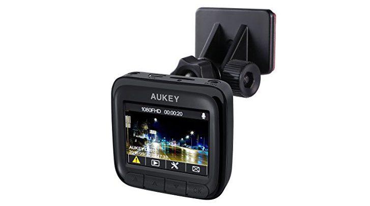 Dashcam Aukey Dr01