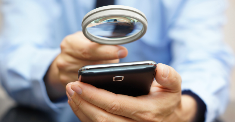 Logiciels Surveillance Telephones Portables