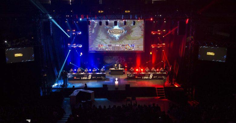 Lyon E Sport 9 (Finale) LoL Victory Renegades Banditos Vs Millenium