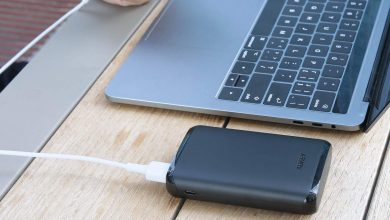 Batterie Externe PB N64 10 000 MAh (4)