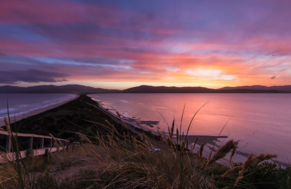 Tasmanie 4k Time Lapse Filippo Rivetti