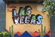 Photo of Le casino fort-mahonnais passe au Street Art grâce à l'artiste Made in Graffiti