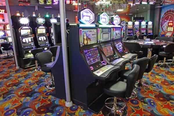 Casino Fort Mahonnais