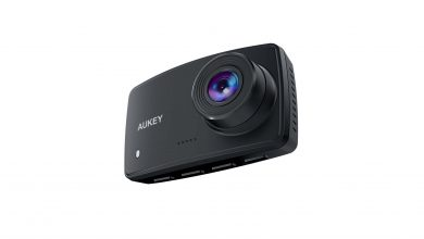 Photo of Découverte de la DASHCAM AUKEY  DRA1