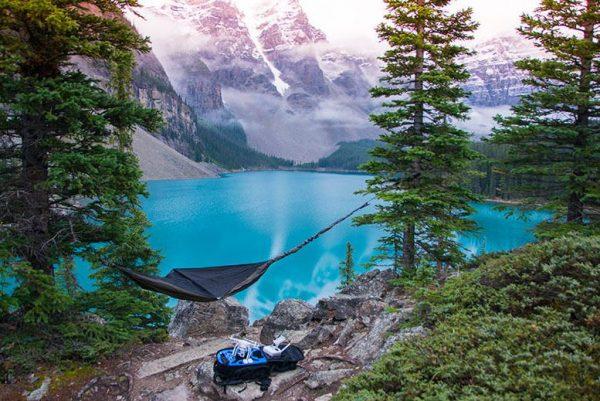 Ouest Canadien Drone