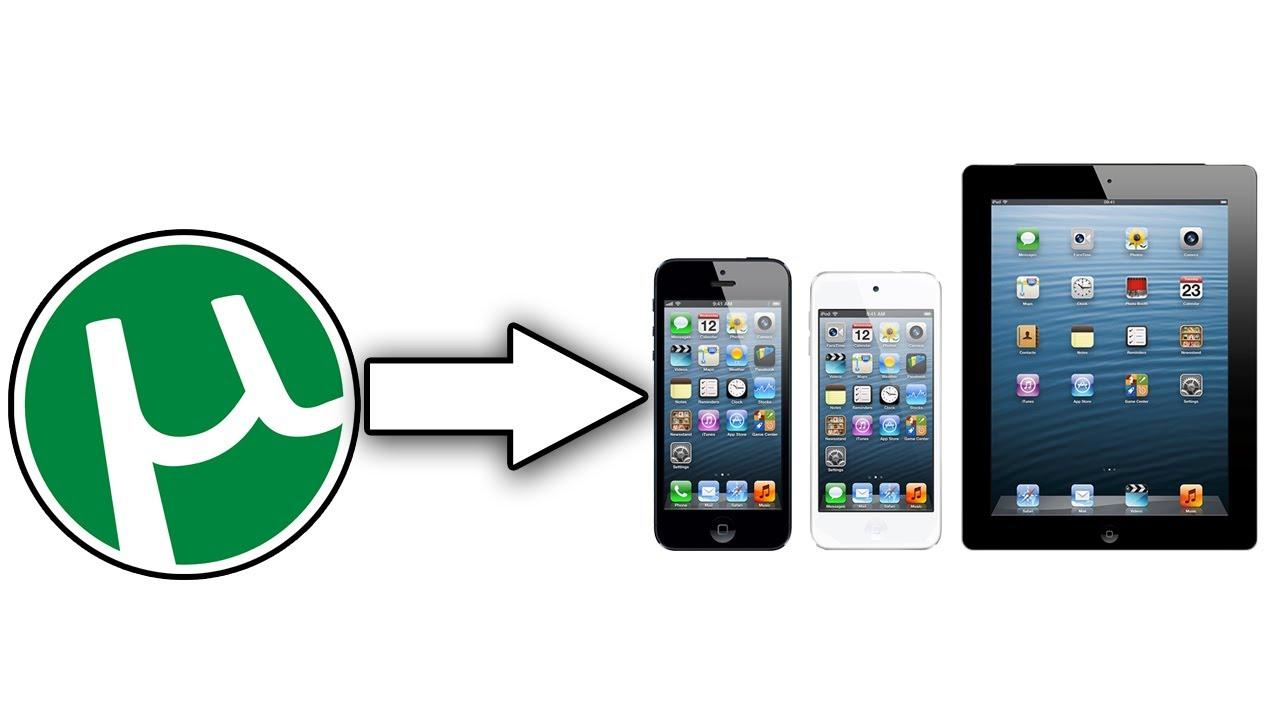 Torrent Iphone