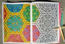Photo of Cahiers de coloriage : un véritable succès