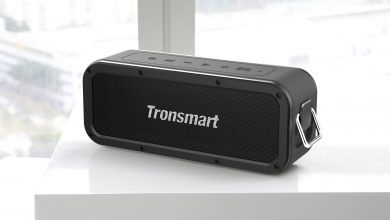Photo of Découverte de l'enceinte Bluetooth Tronsmart Element Force