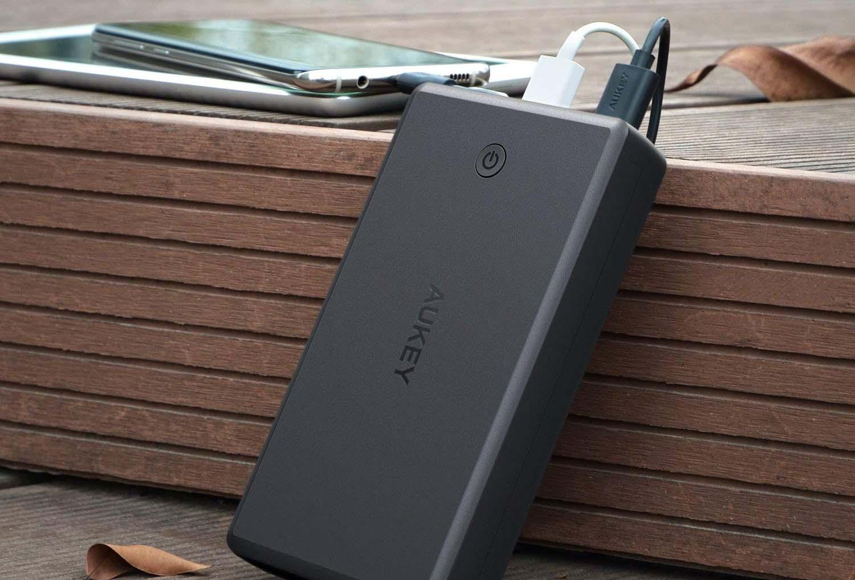 Batterie Externe 26 500 Mah Aukey Pb Y3 (5)