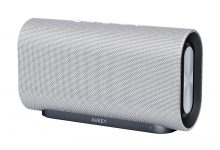 Photo of Gagner une enceinte bluetooth design AUKEY SK-M30