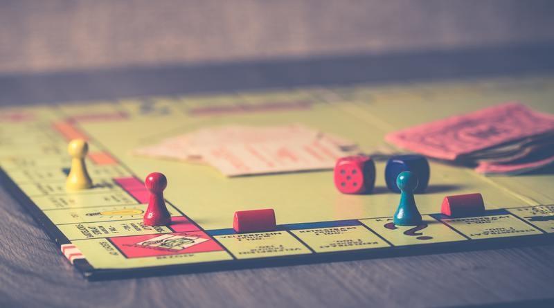 Histoire Fameux Monopoly