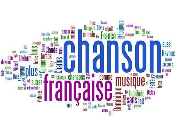 Chanson Francaise Cover