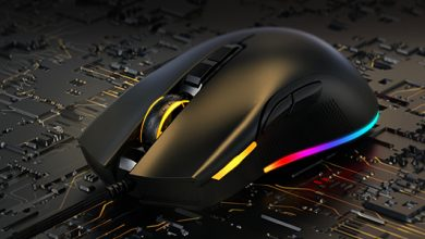 Decouverte Souris Gaming Aukey Gm F2 (2)