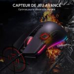 Decouverte Souris Gaming Aukey Gm F2 (3)