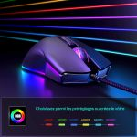 Decouverte Souris Gaming Aukey Gm F2 (6)