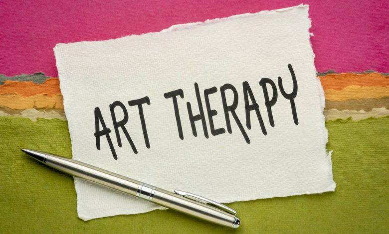 Image L Art Therapie Tout Savoir Sur Cette Therapie