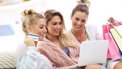 Online Shopping Sites Women